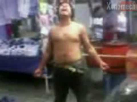 GOKU DE LA CONSTI EFECTOS CHINGONES Video
