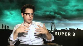 Super 8 - JJ Abrams