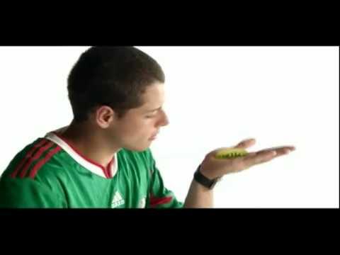 [ Selección Mexicana ] Haz Sandwich - Bimbo Video