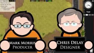 Prison Architect Update 12
