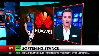 Huawei ban lifted! Spying claim falls flat – Ben Swann