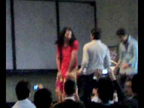 Siit College Sialkot Welcom Party 2009 Dance 2.wmv