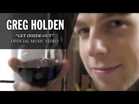 Greg Holden - Get Inside Out