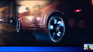 Fast And Furious 8 Trailer Official 2015 2016