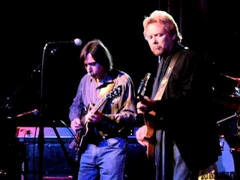 Lee Roy Parnell&Jack Pearson- Blue Sky
