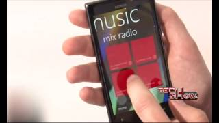 TECH SHOW ( NOKIA LAUNCHED LUMIA 925 )