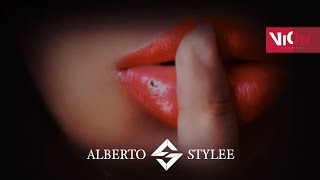 Download lagu Fiel Amante - Alberto Stylee   Video Lyric   Reggaeton Nuevo 2015