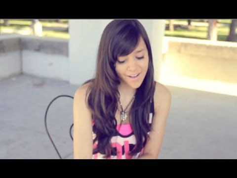 Next To You-Chris Brown feat. Justin Bieber (cover) Megan Nicole and Dave Days Music Videos