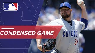 Condensed Game: CHC@SD - 7/15/18