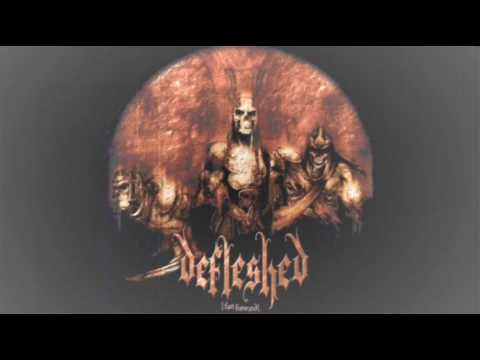 Defleshed - Heat From Another Sun