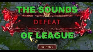 The Sounds of League