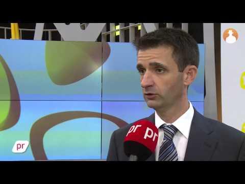 José Pablo López Sánchez (13 TV): 'Queremos jugar fuerte en la liga de los grandes'