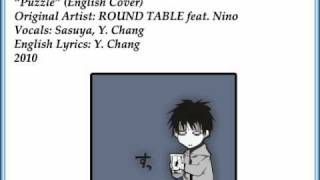 """Puzzle"" - WELCOME TO THE N.H.K. (English Cover by Y. Chang & Sasuya)"
