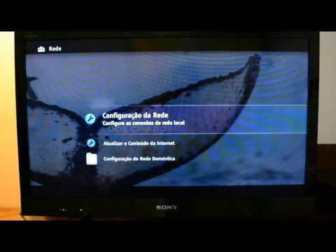 Sony Bravia KDL-32EX525 - Review (Parte 2)