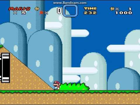 Super Mario World - So, yeah. - User video