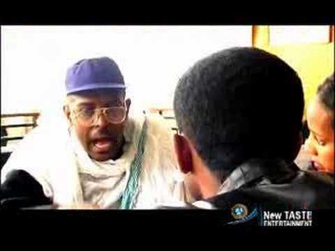 Ethiopian Comedy Series: Tiyachihu Tefahu video