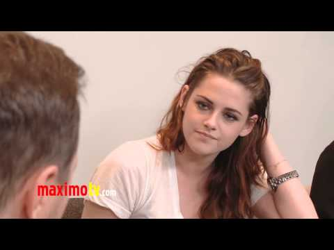 2012 Variety Awards Studio Panel Q&A with Kristen Stewart, Mindy Kaling, Elle Fanning, Jack Black