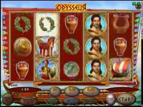 Слот игры онлайн 18