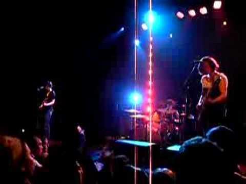 Sleater-kinney - Hot Rock