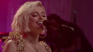 Bebe Rexha Meant To Be Live From Honda Stage At The Iheartradio Theater Ny