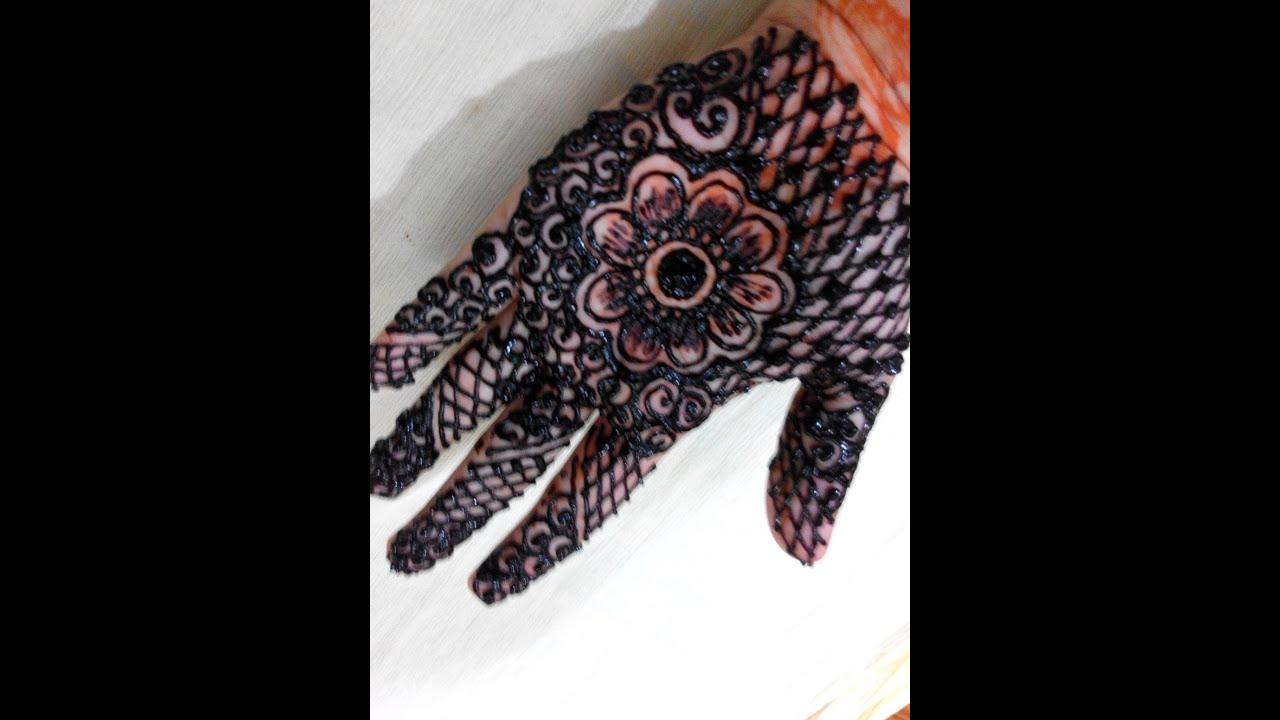 Bridal Mehndi Designs 2015, - YouTube