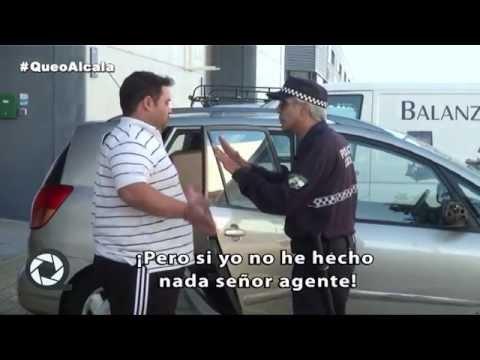 El Gran Queo a Alcalá de Guadaira - Queo de los panes... ¡con sorpresa!