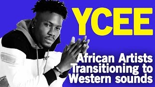 download lagu Ycee- Speaks On Wizkid, Success, And African Artist Transitioning gratis