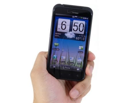 Video: HTC DROID Incredible 2 Review