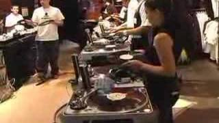 DJ Scratch Academy from Pomona Teen TV