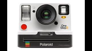 Polaroid Originals 9003 OneStep 2 Instant Film Camera Review - Best $100 Instant Camera