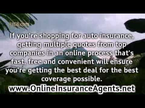 Buying Cheap Auto Insurance in San Diego & Sacramento