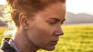 ARRIVAL Trailer 2 (2016) Amy Adams, Jeremy Renner Sci-Fi Movie