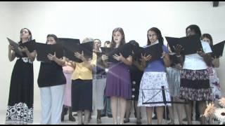 Vídeo 184 de Cantor Cristão