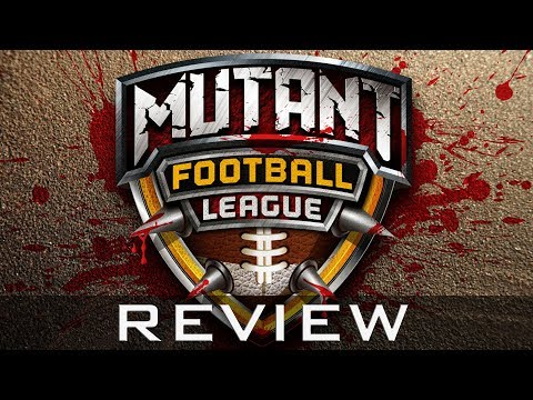 Mutant Football League (PC) Review