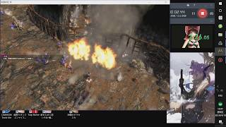 [WR 190518] Speedrun | Age of Empire 3 | Into the Caves (HARD) | 2:31