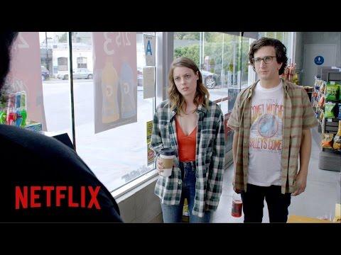 Любовь (1 сезон) — Русский трейлер (2016)