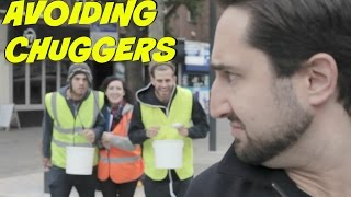 [How To Avoid Charity Workers] Video