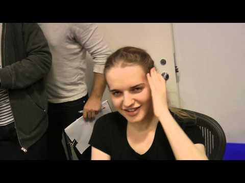 Scarlett, Violet, and Day9 on Red Bull BG