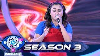 Download Lagu Benar Benar Merinding!! GADIS DIMSUM [I HAVE NOTHING] -  I Can See Your Voice (30/6) Gratis STAFABAND