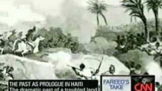 Fareed Zakaria The Past As A Prologue In Haiti