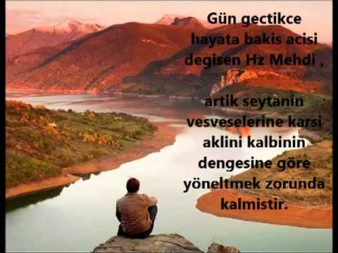 Hz Mehdi Gercegi