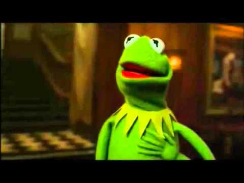 Muppets - Pictures In My Head