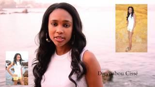 Miss guinée au sénégal