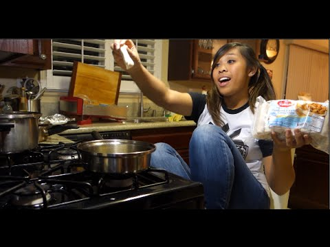 Do You Wanna Make Some Lumpia? [Kaba @ UCI's PACN 36 Commercial]
