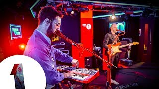 Two Door Cinema Club - Satellite in the Live Lounge