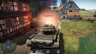 War Thunder Is As Much Fun As Root Canal 101318