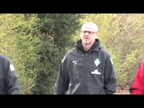 Thomas Schaaf wird neuer Eintracht-Coach | Vom SV Werder Bremen zu Eintracht Frankfurt