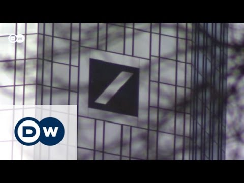 Once mighty, Deutsche Bank is in freefall | Made in Germany
