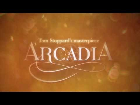 Tom Stoppard's masterpiece Arcadia opens at A.C.T. May 16
