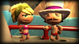 LBP3 - A Guy Named Dooley [Music Video] [Full-HD]